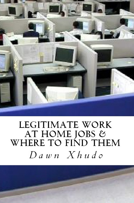 free legitimate work at home data entry jobs